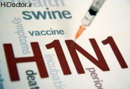 مهمترین عوامل برای آنفولانزای خوکی
