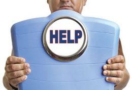 کم نکردن وزن و این عوامل مهم