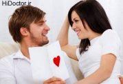 بهتر شدن رابطه زناشویی با همسر