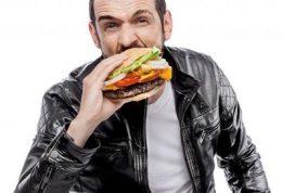مشکلات جنسی با این عادات غذایی