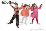 اهمیت کنترل رفتار و حرکات مقابل فرزند