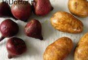 در خوردن لبو و سیب زمینی دقت کنید