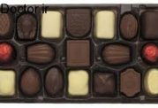 واکنش آلرژیک بدن پس از خوردن شکلات