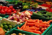 زدودن انگل از میوه و سبزیجات
