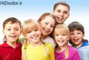 افزایش بینش فرزندان در زمینه هویت جنسی شان