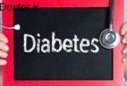 روش زندگی افراد دیابتی