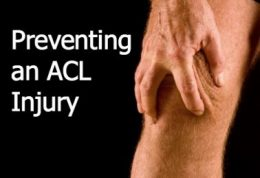رفع مشکلات مربوط به آسیبدیدگی ACL