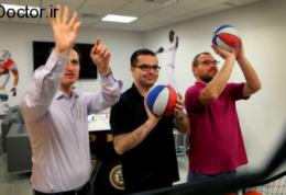آموزش حرکات ورزشی مناسب برای اداری ها