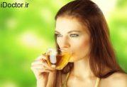 مصرف بیش از حد این چای ممنوع