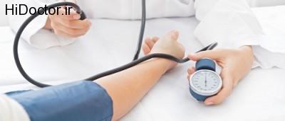 فشار خون بالا و رژیم غذایی ناسالم، دو عامل مهم مرگ و میر