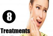 معضل درد دندان