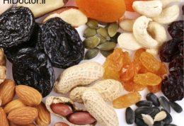 مراقبت های خوراکی لازم برای سنگ کلیه