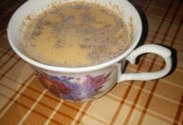 قهوه برای از بین بردن چربی