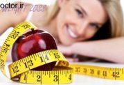 کاهش وزن و لاغرشدن با این روش ها