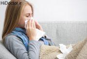 با طب ایرانی از آنفولانزا پیشگیری کنید
