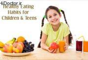 تاثیرگذارترین مواد غذایی روی افزایش قد کودک