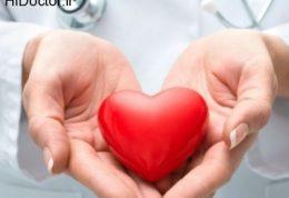 مشکل نازایی و ابتلا به بیماری قلبی