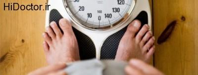 مراقبت بیشتر از سلامتی بدن با کاهش وزن