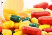 تاثیر مصرف دارو بر حسب نوع جنسیت