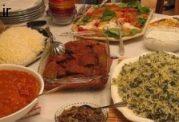 عوارض غذاهای چرب ایرانی