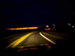 مشکلات دید در شب با این عوامل