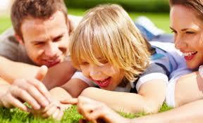 پیشگیری از لوس شدن فرزند با این روش ها