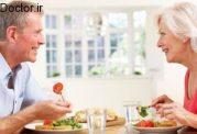 اضافه کردن به طول عمر با کاهش وزن