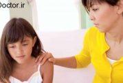پوزش طلبیدن توسط اطفال
