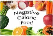 اطلاعاتی جامع در مورد کالری انواع مواد غذایی