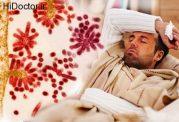 موثرترین شیوه در جلوگیری از آنفلوانزا