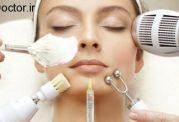 پیامدها و عوارض جانبی جوانسازی پوست
