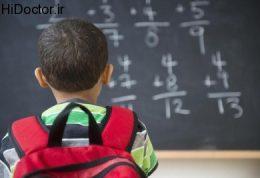 افزایش علاقه فرزندانمان در زمینه ریاضی