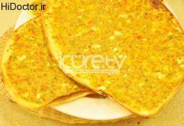 له معجون پنیری