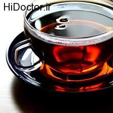 با چای سیاه بدنتان را بیمه کنید