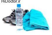 اثرات مختلف ورزش روی بدن