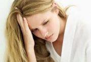 ارتباط مشکلات روحی با افسردگی