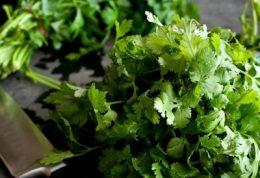 کمک به زایمان بهتر با این سبزی