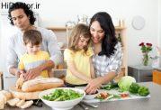 ارزشمند ترین مواد خوراکی برای خردسالان