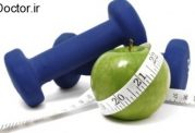 تغییر در تمرینات ورزشی