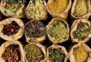 تداخلات برخی داروهای گیاهی با هم