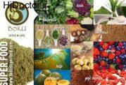 بهترین و منتخب ترین خوراکی های طبیعی