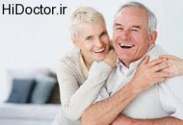 مراقبت های دهان و دندان برای سالمندان