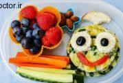 آسیب های ناشی از میوه های آلرژی زا