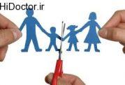 افزایش آمار کودکان تک سرپرست