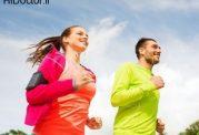 تغییرات بدن پس از ترک ورزش