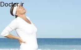 تمرینات ورزشی برای کاهش درد ستون فقرات