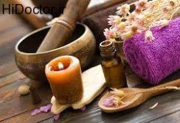 از رایحه درمانی لذت ببرید