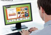 استفاده دائم از وسایل دیجیتالی و خطرات آن برای بینایی