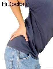 مراقبت های لازم و موثر برای درد کمر