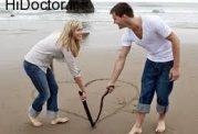 نحوه ابراز عشق به شریک زندگی